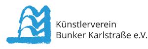 Logo for Künstlerverein Bunker Karlstraße e.V.